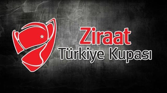 Ziraat Türkiye Kupası Seyircili Oynanacak